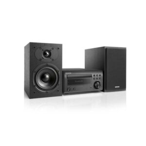Rapallo | Denon D-M41DAB HiFi System with CD, Bluetooth and FM/DAB/DAB+ Tuner