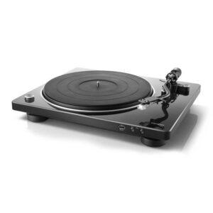 Rapallo | Denon DP-450USB Hi-Fi Turntable with original S-Shape Tonearm and USB