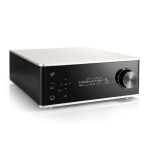 Rapallo | Denon PMA-150H Integrated Network Amplifier with 70W Power per Channel and HEOS Built-in