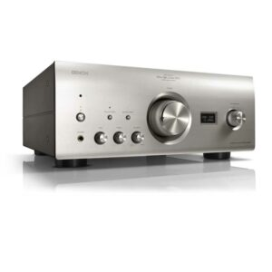 Rapallo | Denon PMA-2500NE 2x 160W Reference Integrated Amplifier