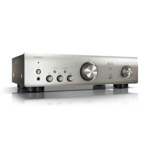 Rapallo | Denon PMA-600NE Integrated Amplifier with 70W Power Per Channel / Bluetooth Support