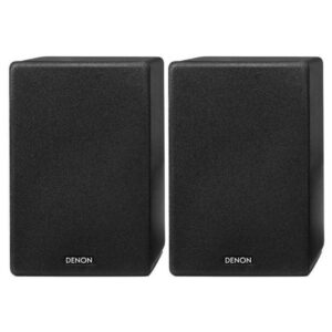Rapallo | Denon SCN10 Bookshelf Speakers