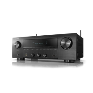 Rapallo | Denon DRA-800H Stereo Receiver with built-in Wi-Fi®, Bluetooth®, Apple® AirPlay® 2, HDMI, and HEOS