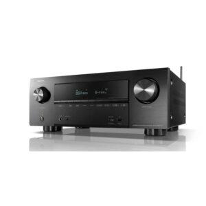 Rapallo | Denon AVR-X2600H 7.2 Channel 4K Ultra HD AV Receiver