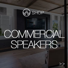 Commercial Speakers