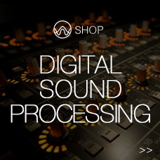 Digital Sound Processing