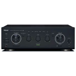 Rapallo   TEAC A-650 MK2 Integrated Stereo Amplifier