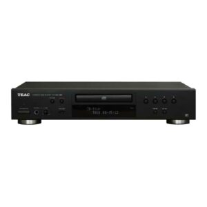 Rapallo | TEAC CD-P650 CD Player with USB and iPod Digital Interface