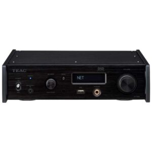 Rapallo | TEAC NT-505 Dual-Monaural DAC/Network Player/Headphone Amp with Bluetooth®