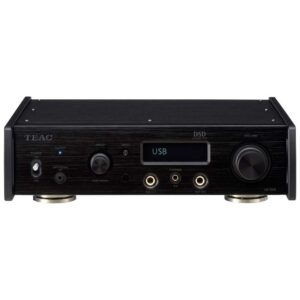 Rapallo | TEAC UD-505 Dual Monaural USB DAC/Headphone Amplifier Supporting DSD512 and PCM32/768