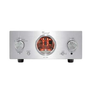 Rapallo | Vincent SV-200 Hybrid Integrated Amplifier