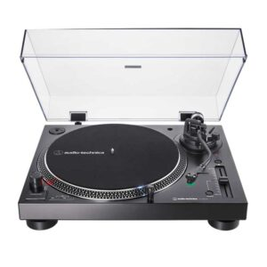 Rapallo | Audio Technica AT-LP120XBT-USB Direct-Drive Turntable (Analog, Wireless & USB)
