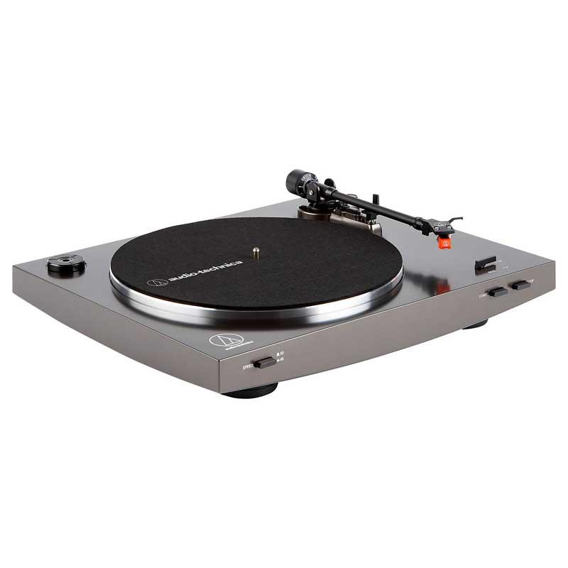 Rapallo   Audio Technica AT-LP2X