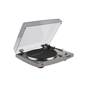Rapallo | Audio Technica AT-LP2X Fully Automatic Belt-drive Turntable with Switchable Controls