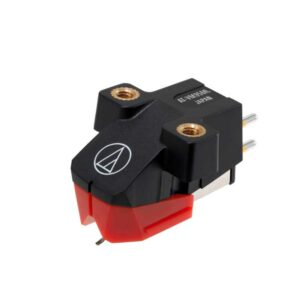 Rapallo | Audio Technica AT-VM95ML Dual Moving Magnet Cartridge