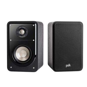 Rapallo | Polk Signature S15 Compact Bookshelf Speakers
