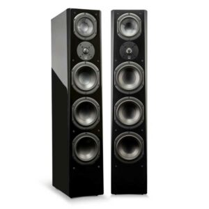 Rapallo | SVS Prime Pinnacle Floorstanding Speaker