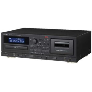 Rapallo | TEAC AD-850 Cassette Deck/CD player