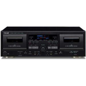 Rapallo | TEAC W-1200 Double Cassette Deck
