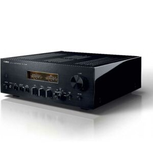 Rapallo | Yamaha A-S1200 Integrated Amplifier (Black)