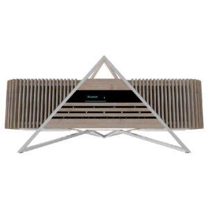Rapallo | iFi Audio Aurora Wireless Music System