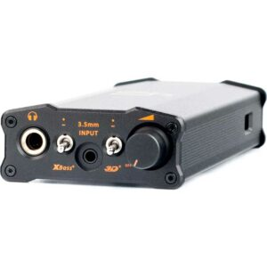 Rapallo | iFi Audio Micro iDSD Black Label Desktop DAC and Headphone Amplifier