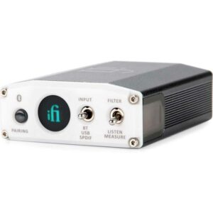 Rapallo | iFi Audio Nano iOne Home Stereo DAC with Bluetooth®