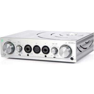 Rapallo | iFi Audio Pro iCAN Headphone Amp/Preamp