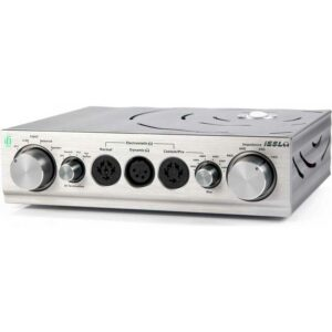 Rapallo | iFi Audio Pro iESL Electrostatic Headphone Amplifier