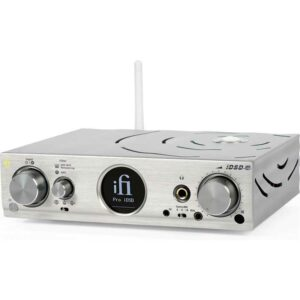 Rapallo | iFi Audio Pro iDSD Desktop HD Decoding Headphone Amplifier