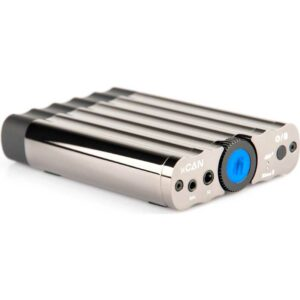 Rapallo | iFi Audio xCAN Portable Headphone Amplifier with Bluetooth®