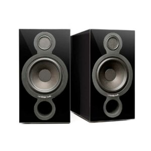 Rapallo | Cambridge Audio AEROMAX 2 Bookshelf Speakers