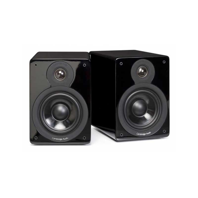 Rapallo | Cambridge Audio MINX XL Flagship Bookshelf Speakers