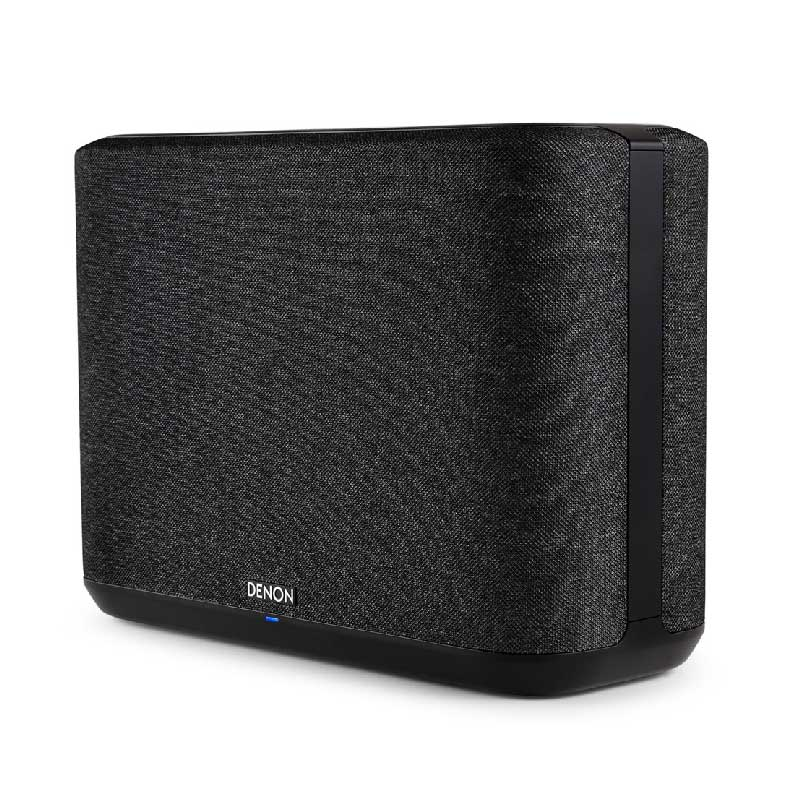 Rapallo | Denon Home 250 Wireless Powered speaker with HEOS Built-in, Bluetooth®, and Apple AirPlay® 2