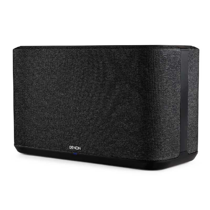 Rapallo | Denon Home 350 Wireless Powered speaker with HEOS Built-in, Bluetooth®, and Apple AirPlay® 2