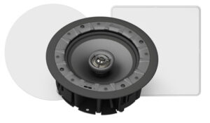 Rapallo | Goldenear Invisa 600 In-Ceiling Speaker