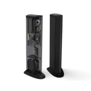 Rapallo | Goldenear Triton Three Plus Floorstanding Speaker