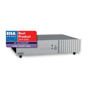 Rapallo | IsoTek SMART Power Delta Controllable Power Conditioner