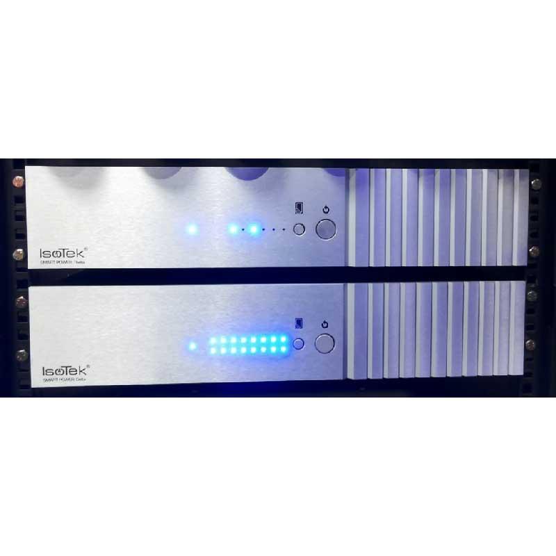 Rapallo | IsoTek SMART Power Delta Controllable Power Conditioner
