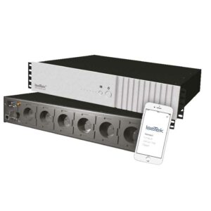 Rapallo | IsoTek SMART Power Theta Controllable Power Conditioner