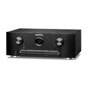 Rapallo | Marantz SR5015 7.2ch. 8K AV Receiver with HEOS® Built-in and Voice Control