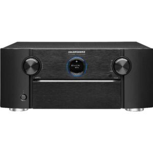 Rapallo | Marantz SR7015 9.2-channel AV Receiver with Dolby Atmos®, Wi-Fi®, Bluetooth®, Apple AirPlay® 2, and Amazon Alexa compatibility