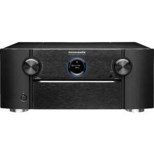 Rapallo | Marantz SR8015 11.2-channel AV Receiver with Dolby Atmos