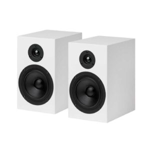Rapallo | Pro-Ject Speaker Box 5 2-way Bookshelf Speakers