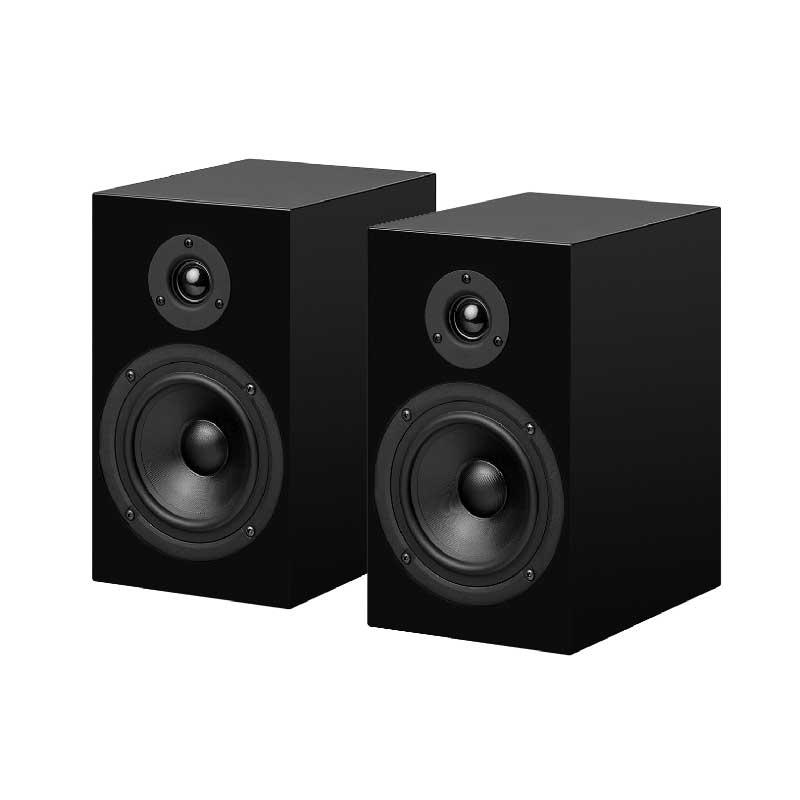 Rapallo | Pro-Ject Speaker Box 5 2-way Bookshelf Speakers