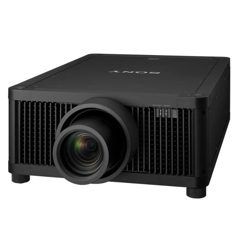 Rapallo | Sony VPL-GTZ380 4K SXRD 10,000lm Laser Projector