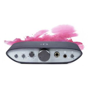 "Rapallo | iFi Audio Zen Can ""Special Edition"" Headphone Amplifier"