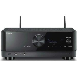 Rapallo | Yamaha RX-V6A 7.2-Channel AV Receiver with 8K HDMI and MusicCast
