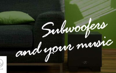 The Benefits of Adding Subwoofers to your Stereo System?