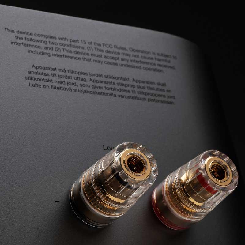 Rapallo | Cambridge Audio Edge M Monoblock Power Amplifier
